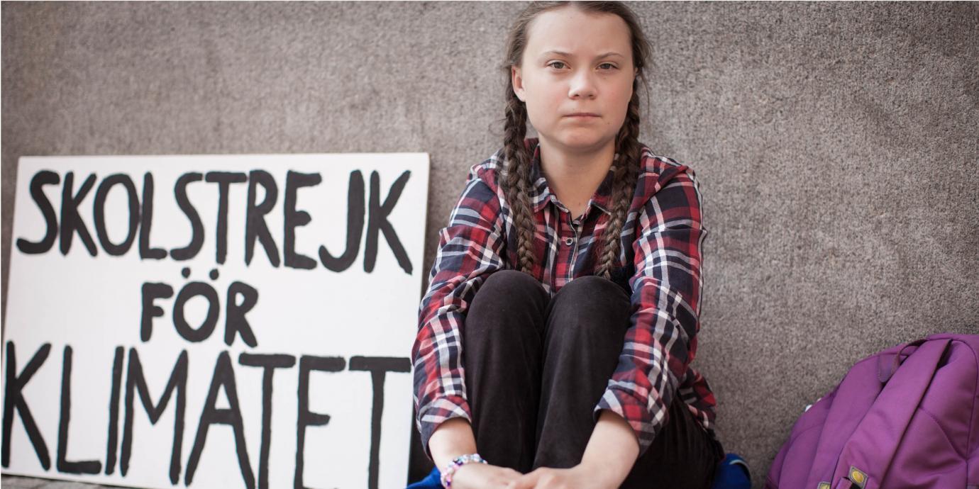Tip van de redactie: Documentaire over klimaatactivist Greta Thunberg
