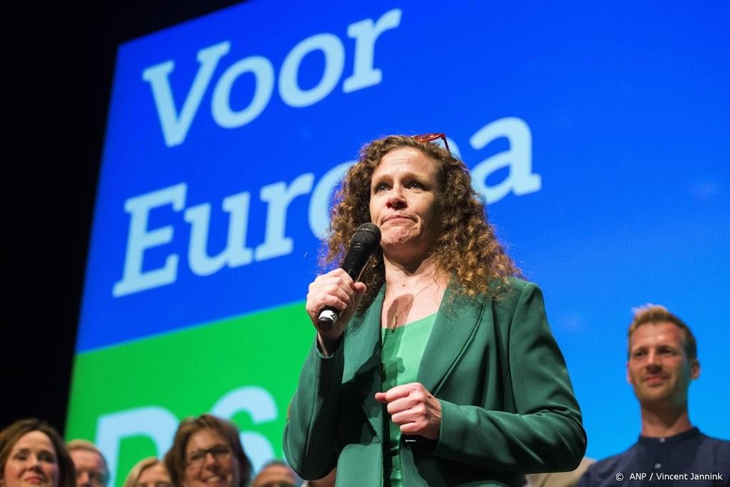 EU-parlement sleept Europese Commissie voor EU-hof om visa VS
