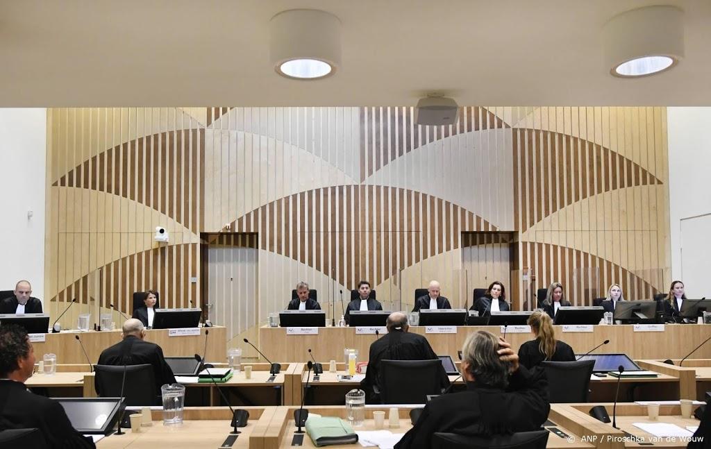 MH17-proces hervat, rechtbank beslist over mogelijke schouw