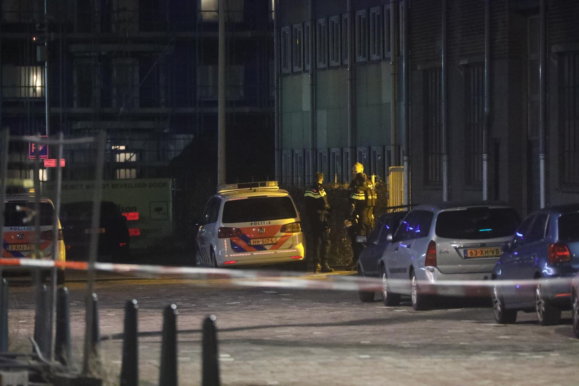 9c16e1323c6 Artikelen over explosieven opruimingsdienst (eod) | Telegraaf.nl