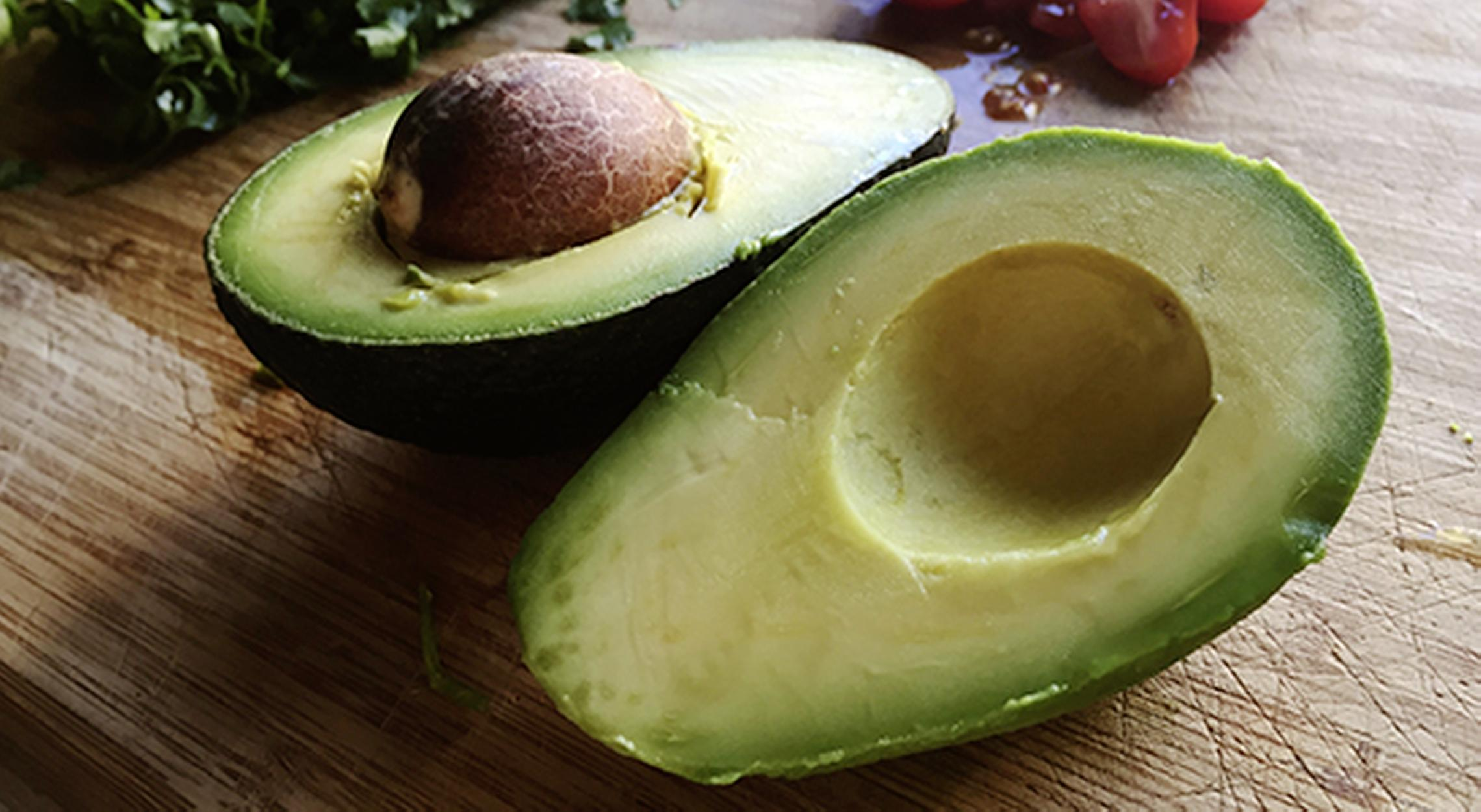 Avocado: godenspijs of 'bloeddiamant'