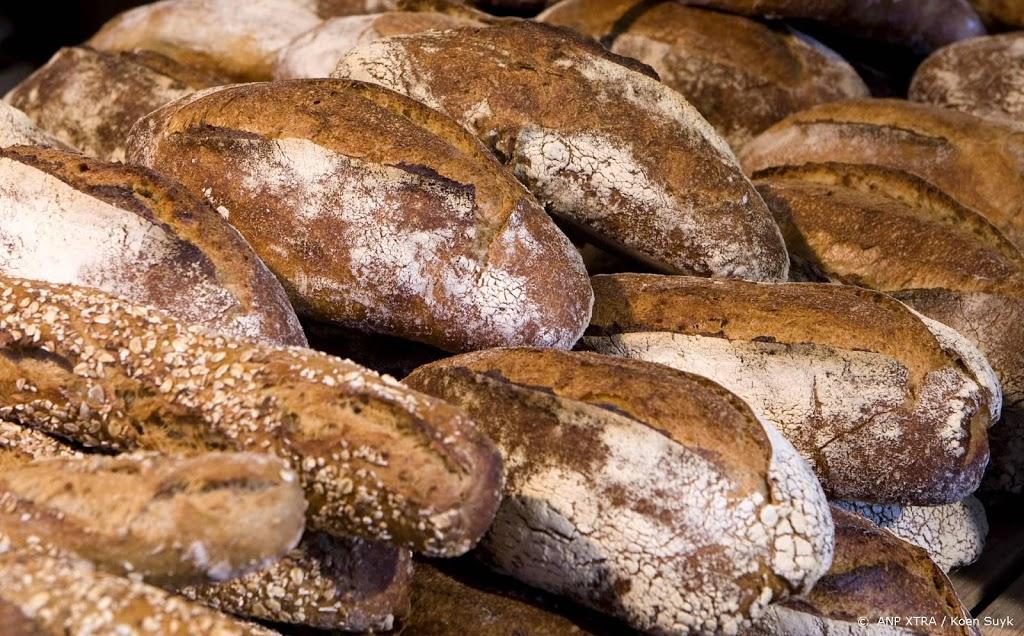 Voedingscentrum: broodkapjeseters verspillen minder ander voedsel