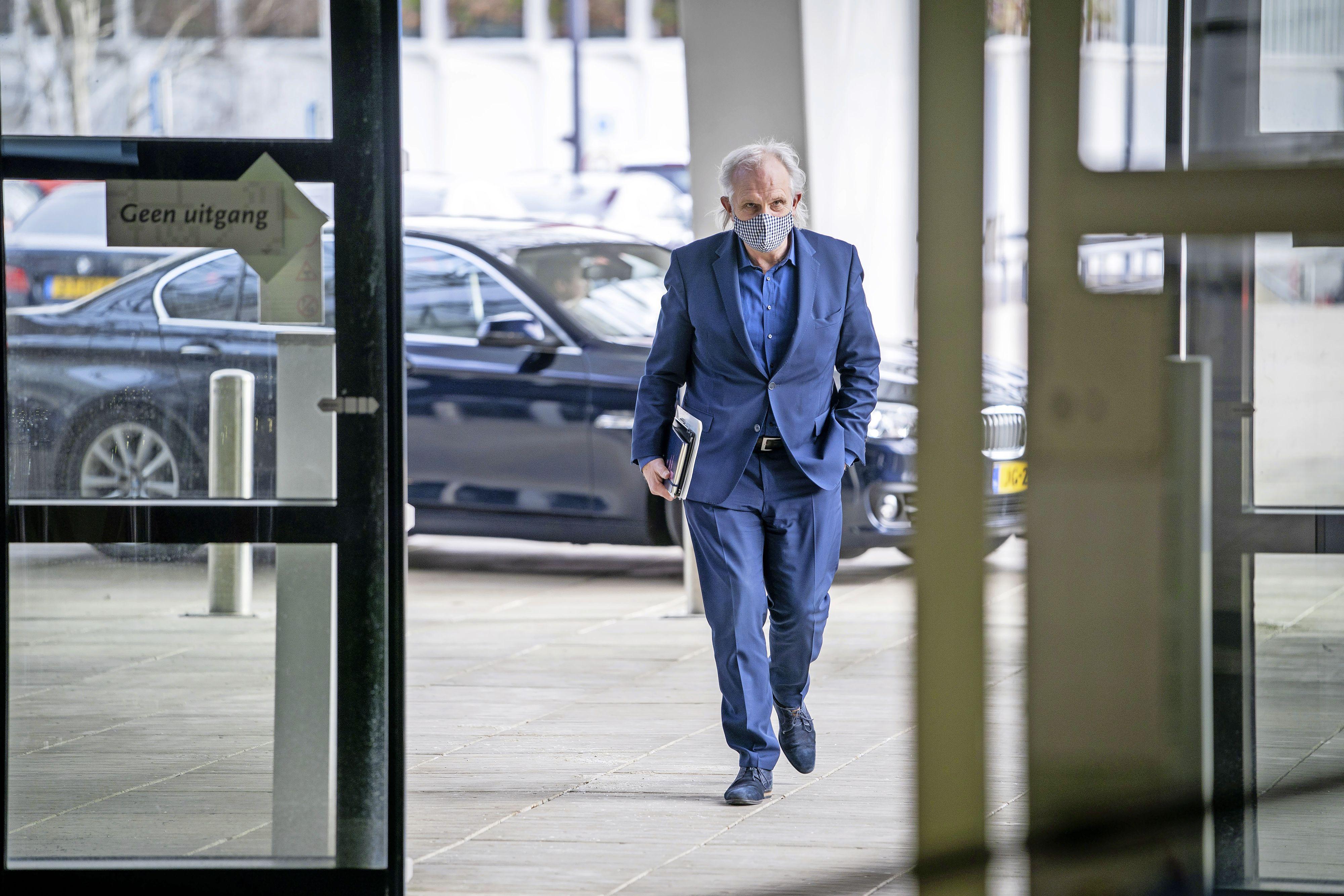 Burgemeester Hilversum vreest burgerlijke ongehoorzaamheid als er niet meer versoepelingen komen: 'Er móét 8 maart een goed plan met een duidelijk perspectief liggen'