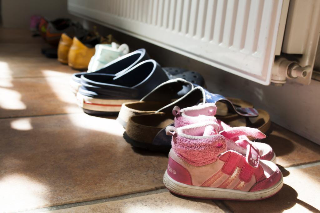 Den Helder is soepel voor kinderen die 'vrijwillig' naar een pleeggezin verhuizen