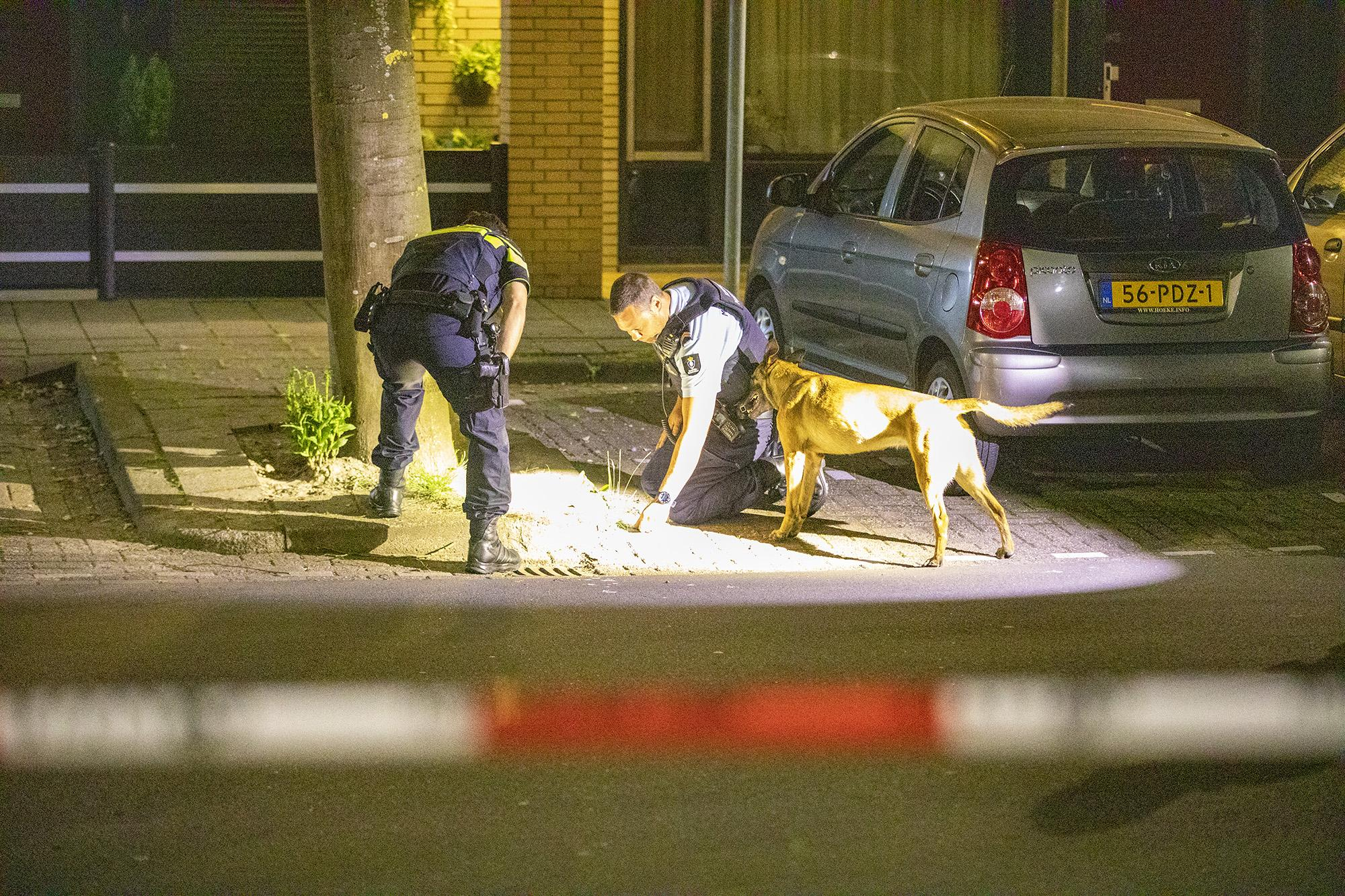 Politie-onderzoek naar mogelijke schietpartij in Hoofddorp