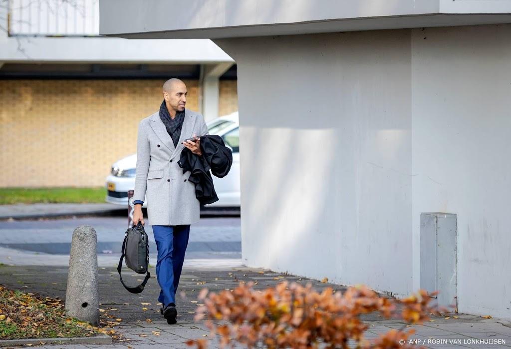 Rechter verbiedt documentaire Nicky Verstappen niet