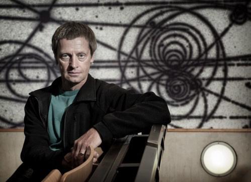 Theatercollege Vincent Icke over de oerknal