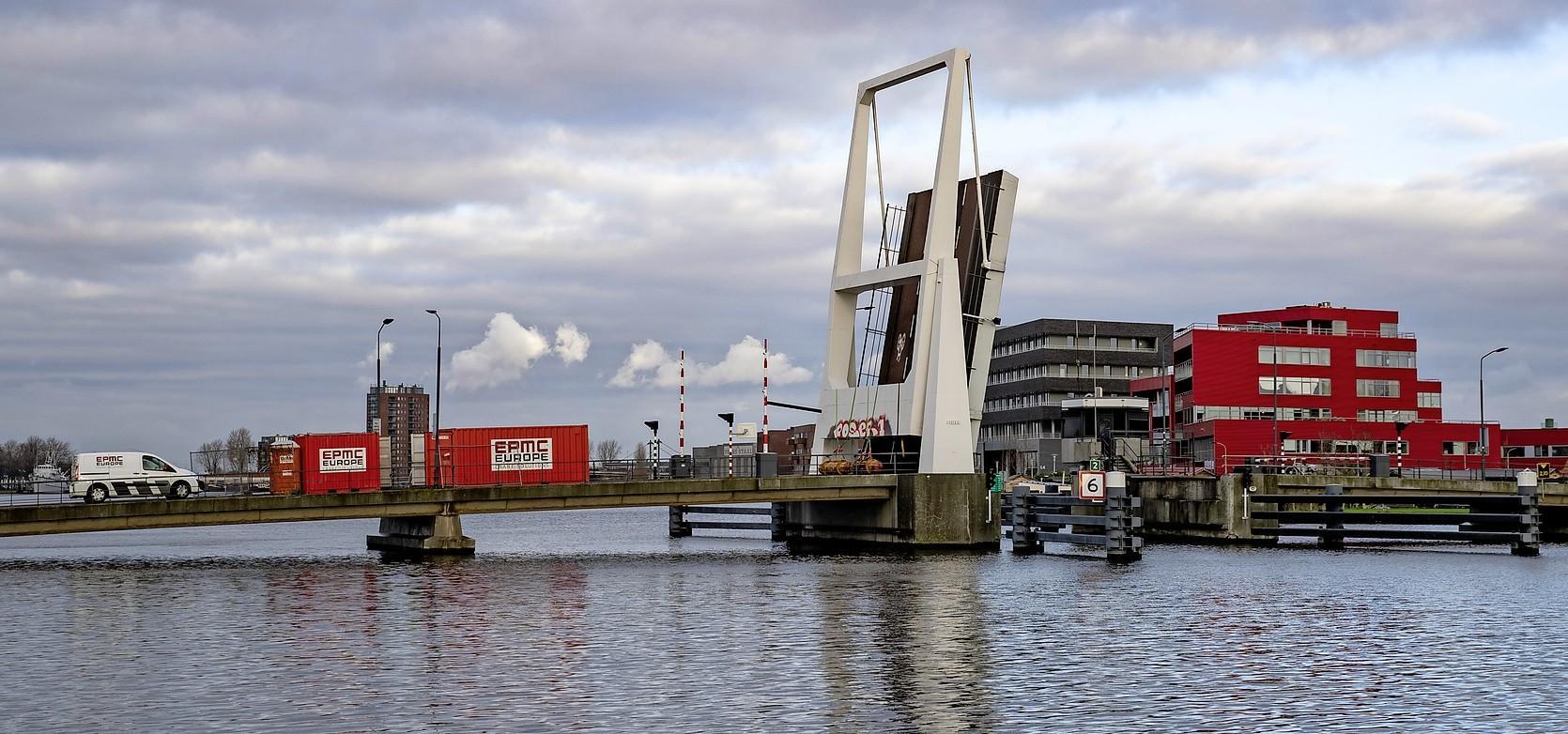 Zorgen over veiligheid Haarlemse bruggen