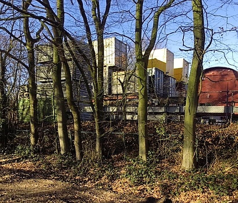 Andere functie voor bedrijfsterrein Goyergracht-Zuid in Laren blijft een hoofdpijndossier