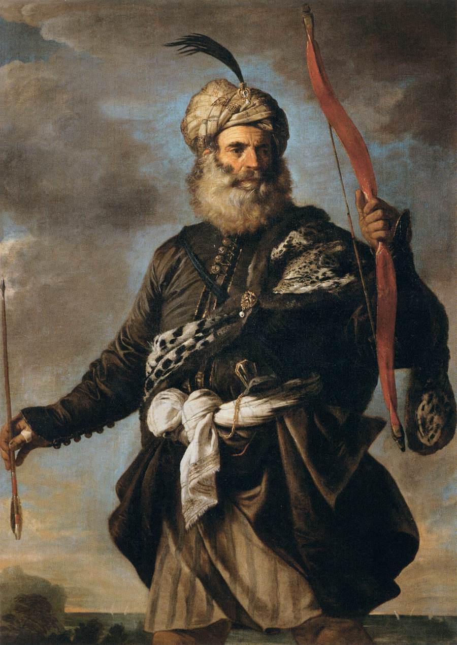 Haarlemse kaapvaarder Jan Janszoon was de schrik van de Middellandse Zee, maar volgens Abdelkader Benali geen ordinaire piraat