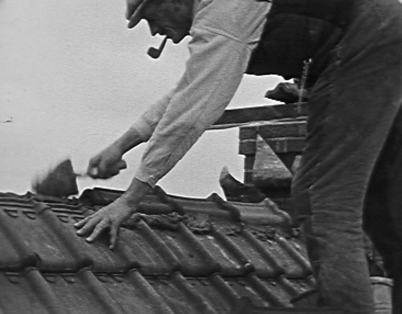 Bewegend Verleden: De dakdekkers van Rochdale in Alkmaar, begin jaren '20 [video]