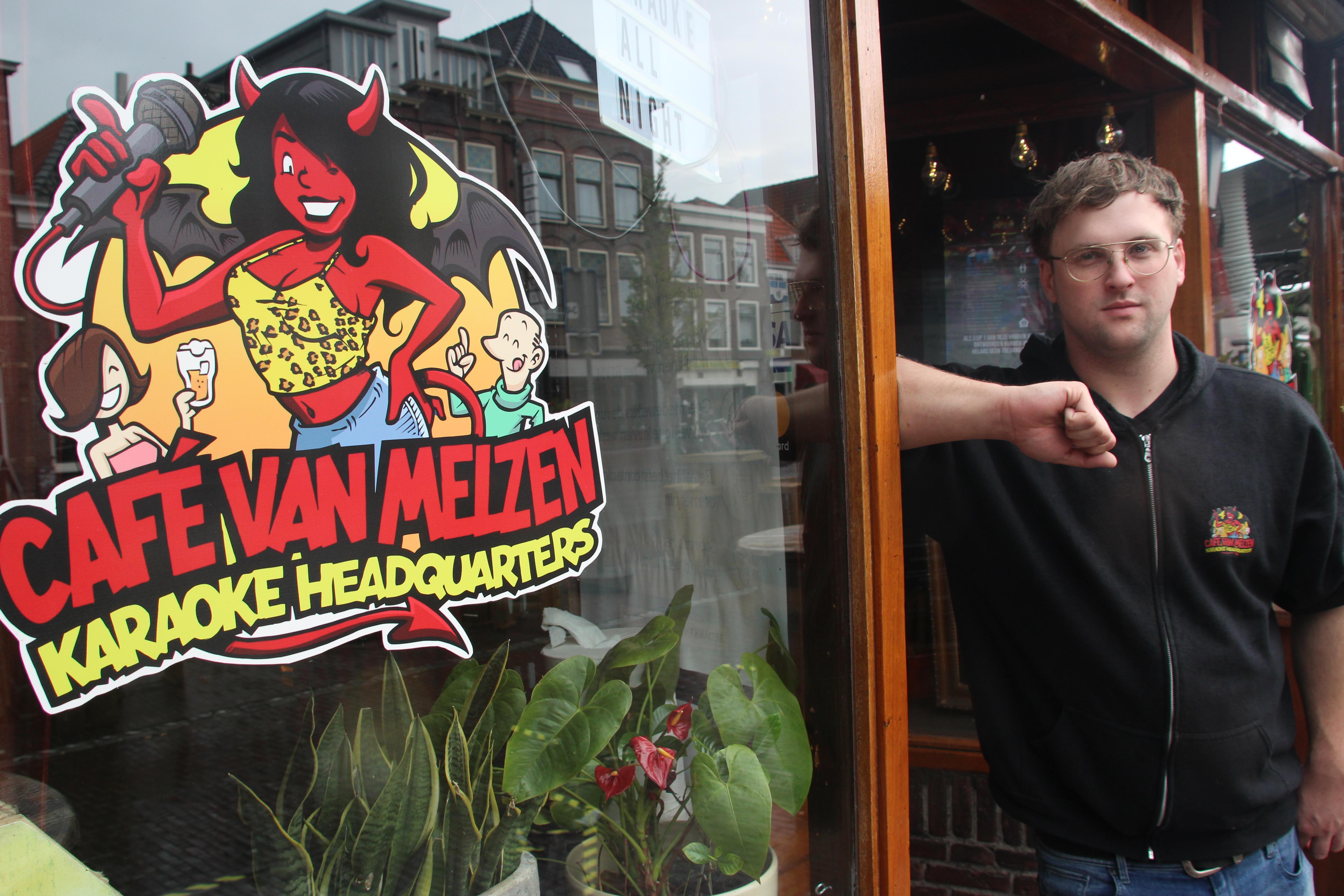 Café 't Centrum van Melzen verbijsterd over coronasluiting: 'Wij hebben ons aan de regels gehouden'