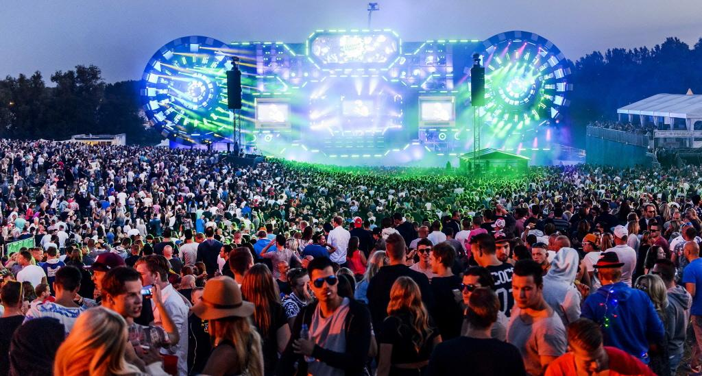 Westzaners vrezen nog meer herrie van Amsterdamse festivals