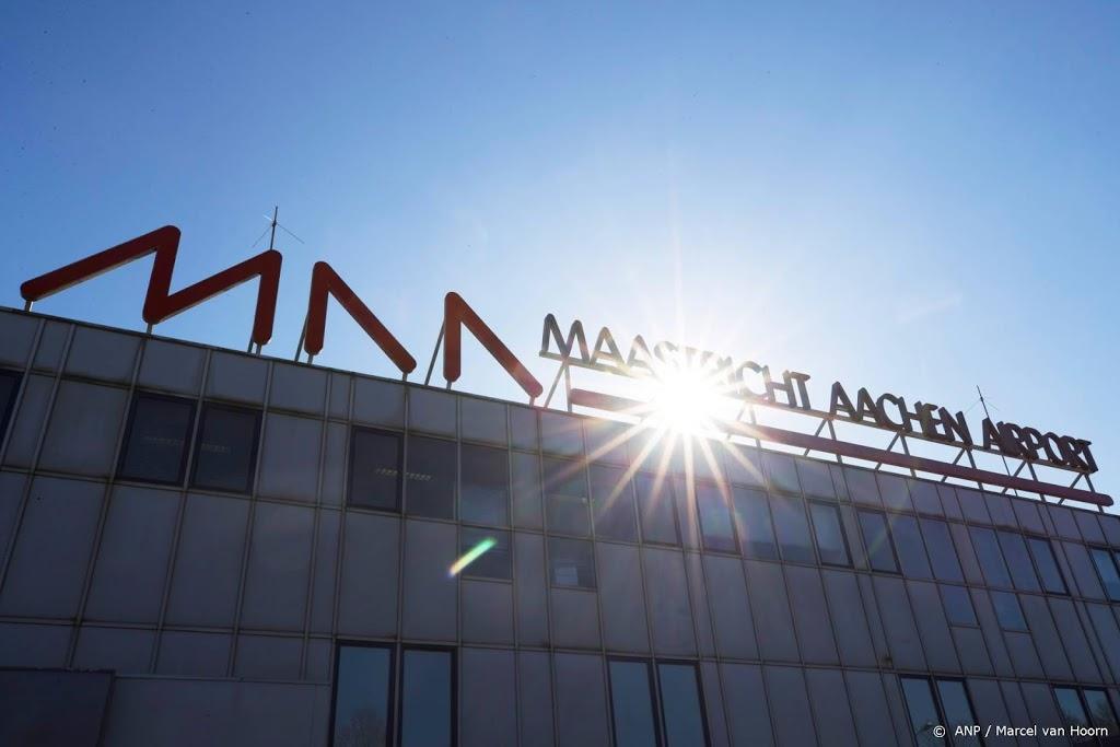 Groei Limburgs vliegveld alleen met minder geluidshinder mogelijk