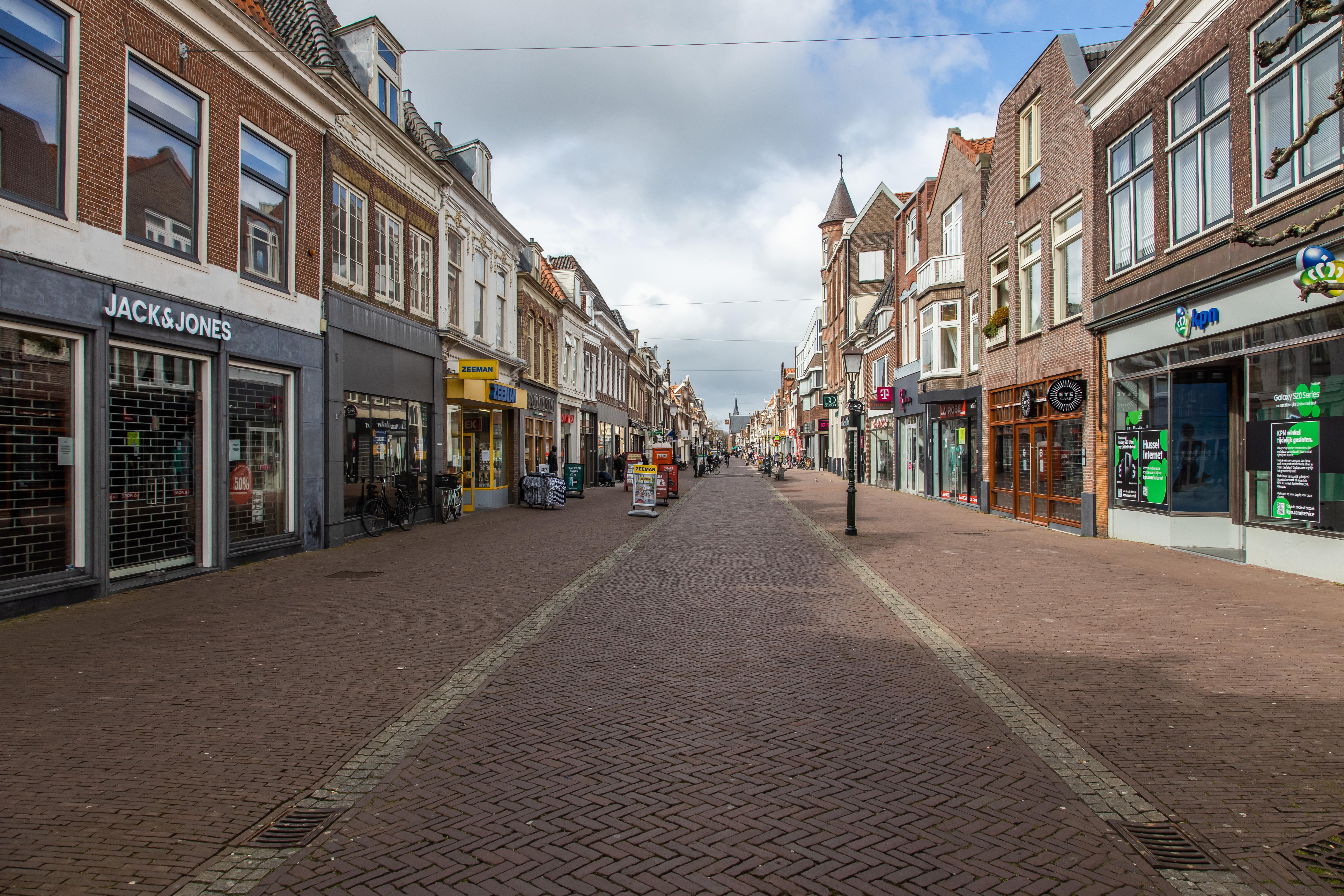 Verhuurders West-Friese middenstand coulant over opschorten huur als er niets binnenkomt: 'We moeten elkaar helpen'