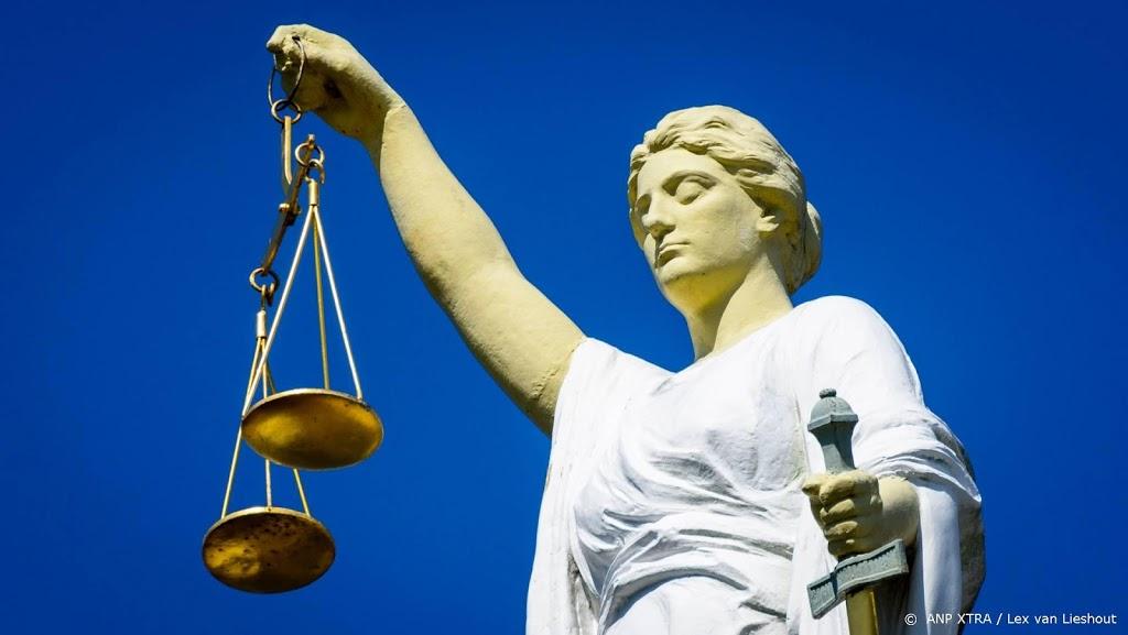 24 jaar cel voor vadermoord in Helmond