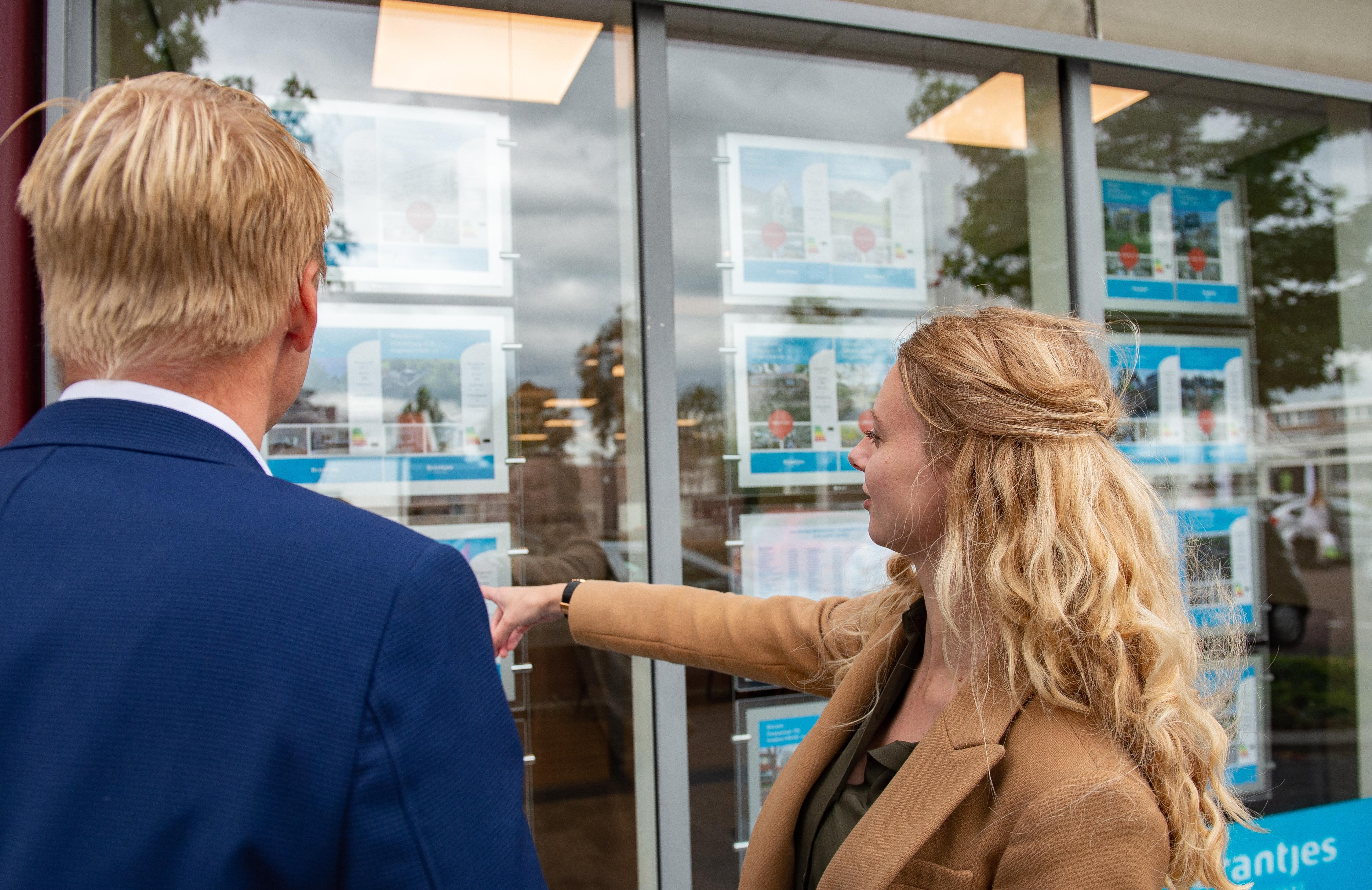 Op huizenjacht: hoge huren onbetaalbare koophuizen. Hoe doe je dat in een ontspoorde woningmarkt?