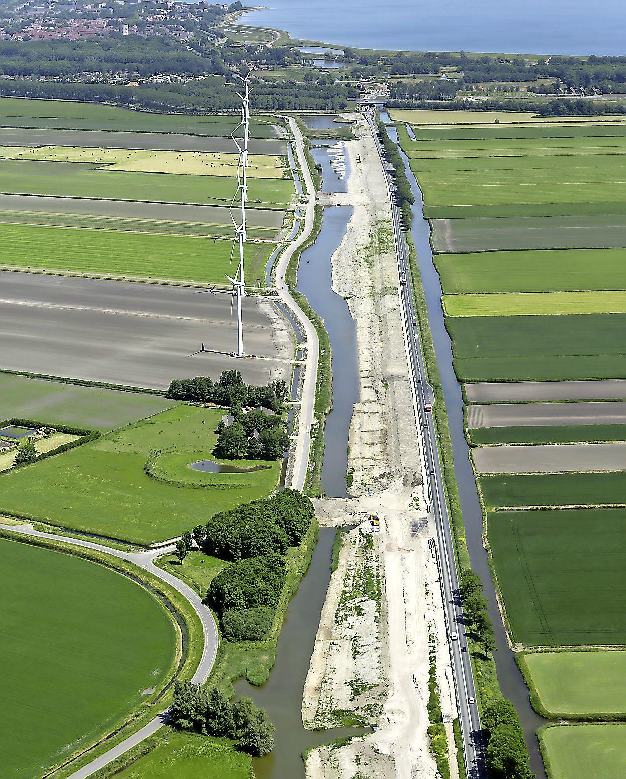 VVD Koggenland vraagt Berkhouters naar mening over zonneweide Jaagweg