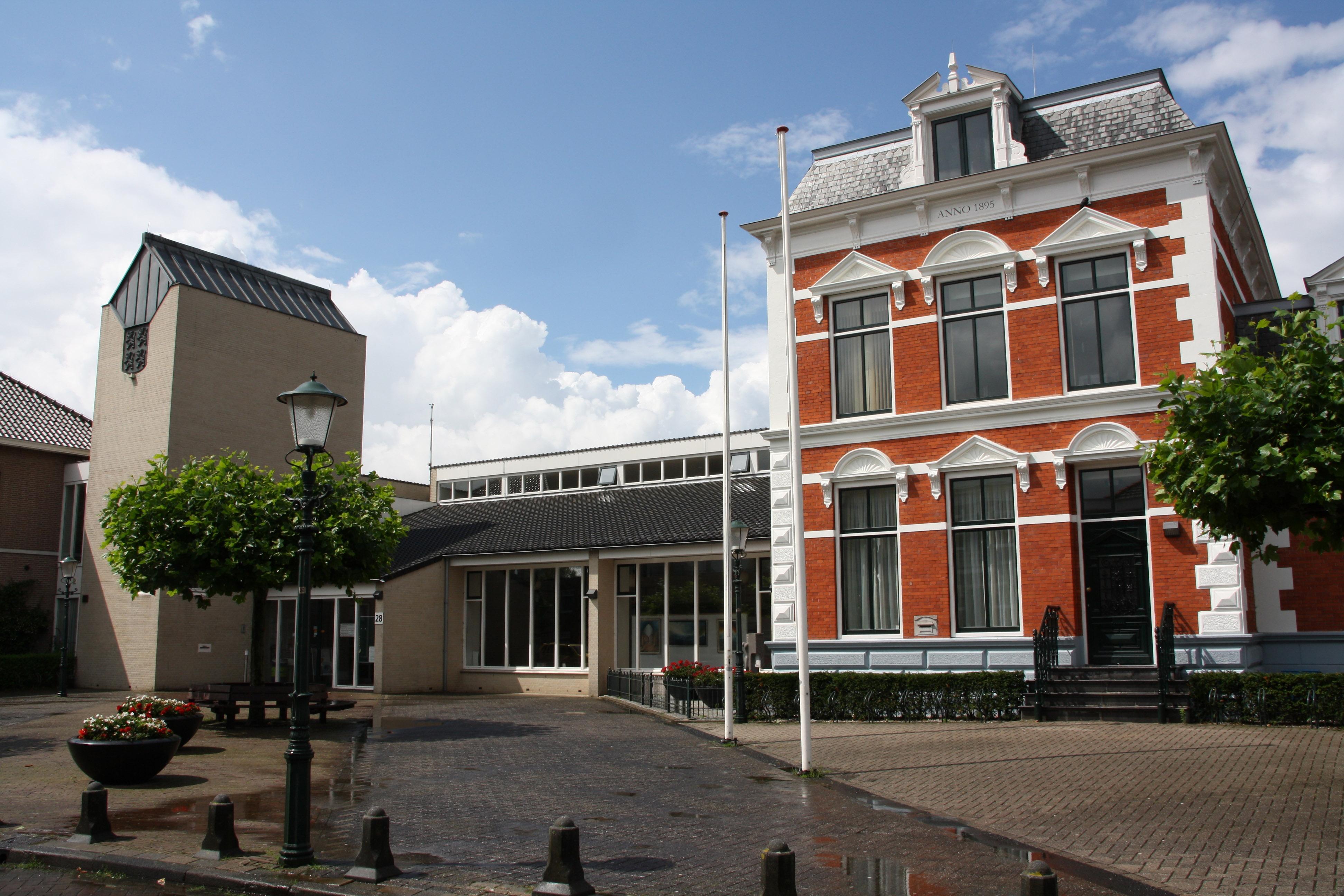 Rechtbank heft beslag bedrijven op in zaak frauderende BUCH-ambtenaar