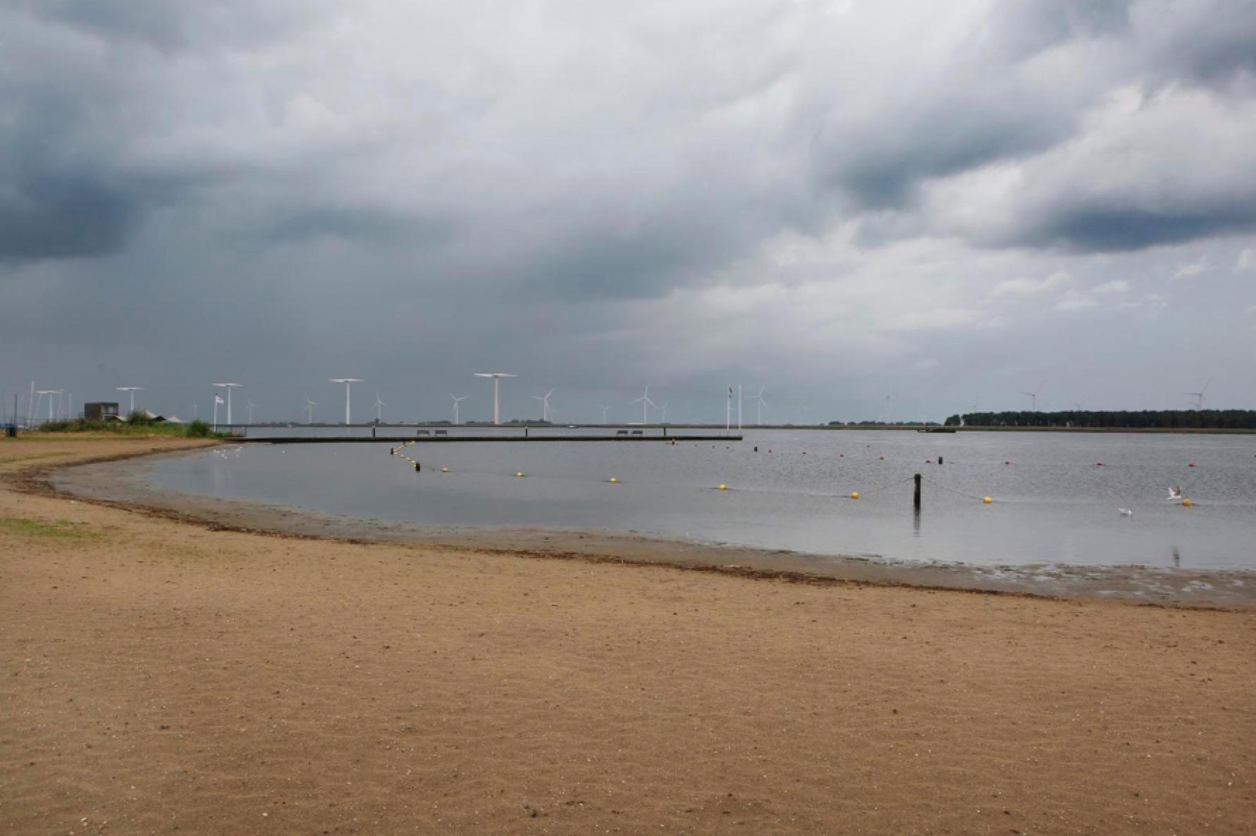 Waterkwaliteit bij zwemplekken in Gooi en Vechtstreek gaat achteruit
