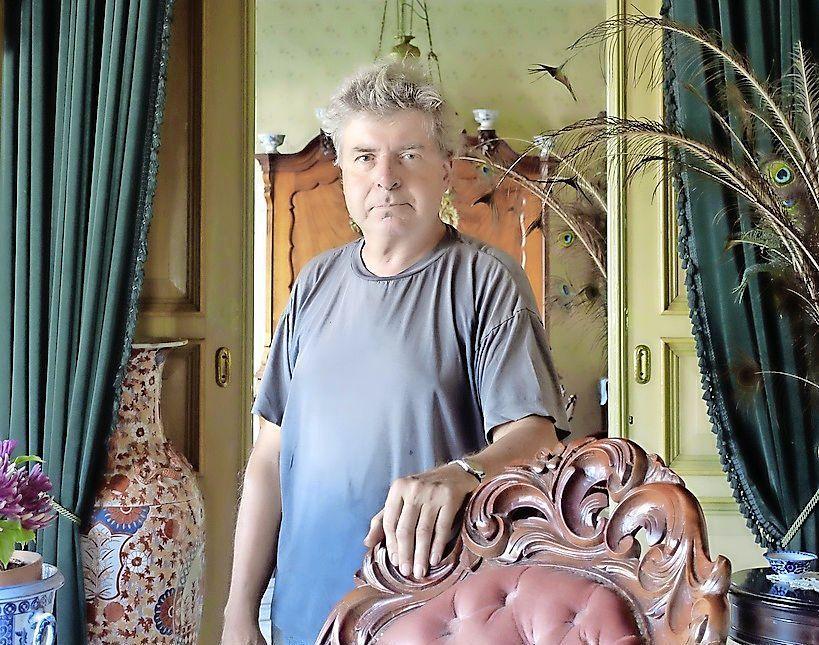 Wognumer Henk Sloëtjes (1956-2021) wilde alles bewaren wat oud was: 'Ik ben een vreselijke terugkijker'