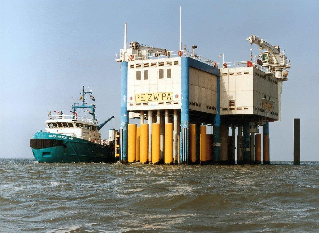 Groep wetenschappers houdt hand aan de kraan van mijnbouw in Waddengebied