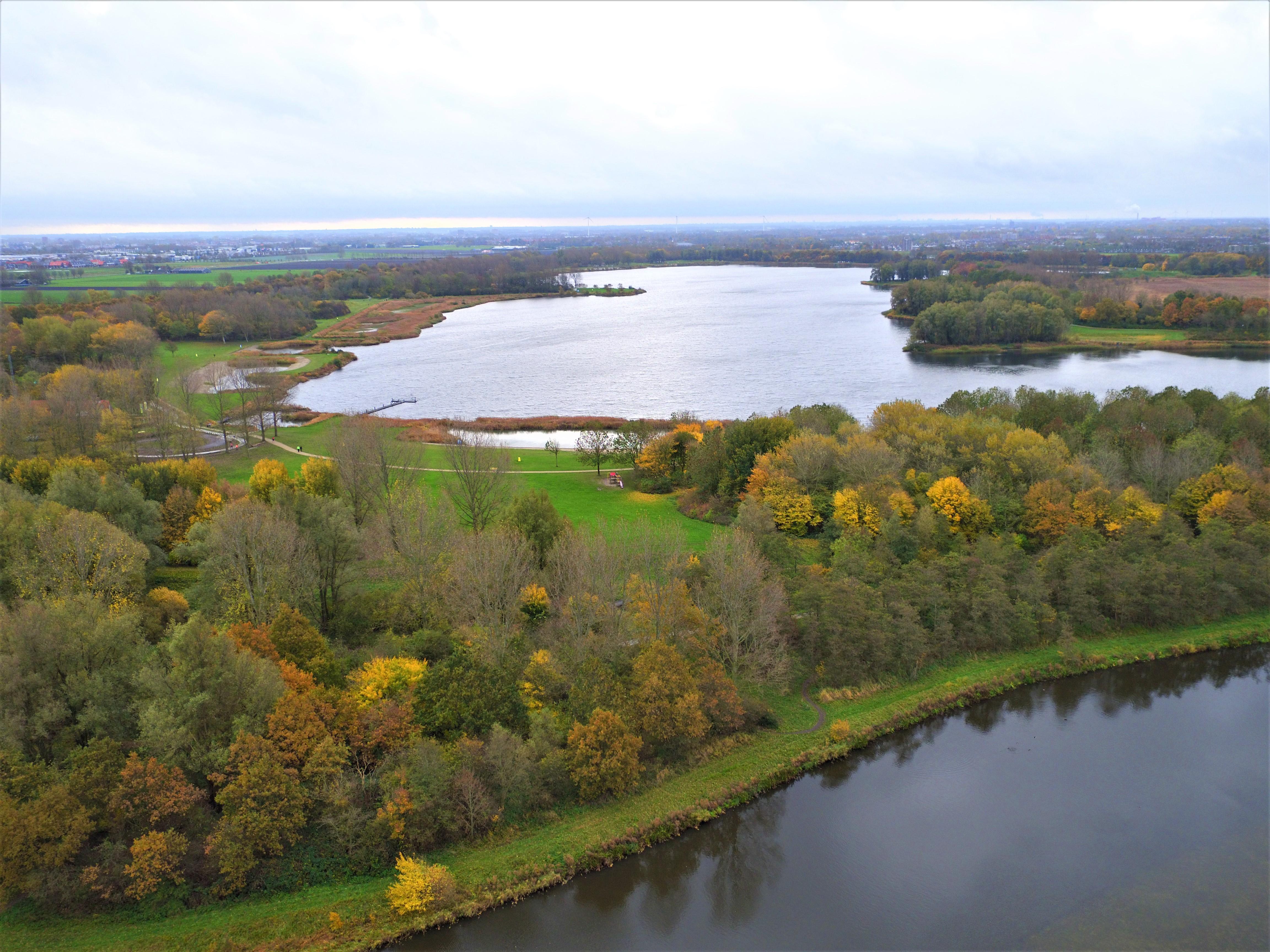 GroenLinks wil vooral natuur in recreatiegebied Geestmerambacht en een hogere bijdrage van Alkmaar, Langedijk en Heerhugowaard