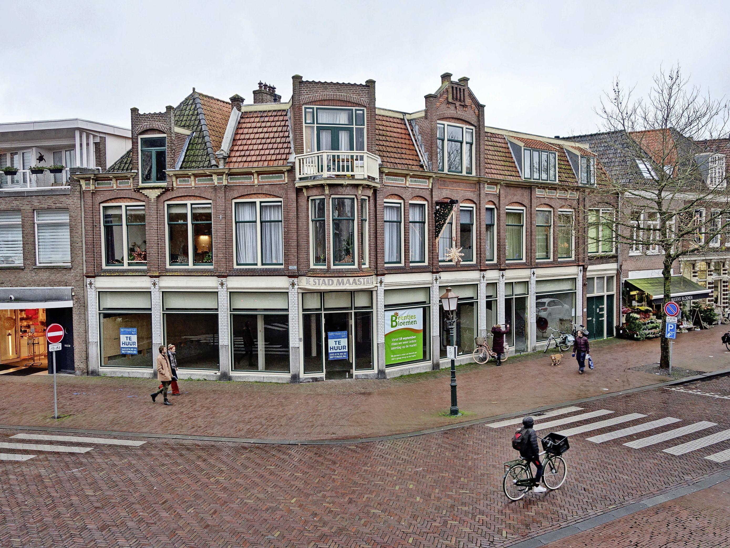 Maanden vertraging voor vestiging Spar in binnenstad Hoorn