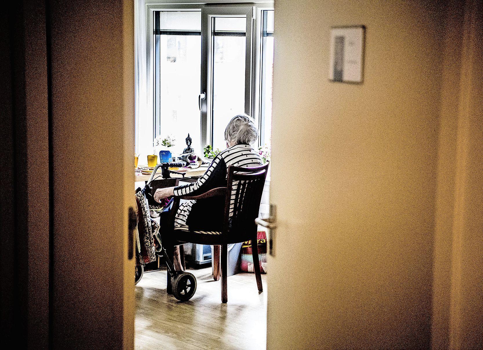 'De nieuwe generatie ouderen langer thuis', hoe pakken we dat aan?