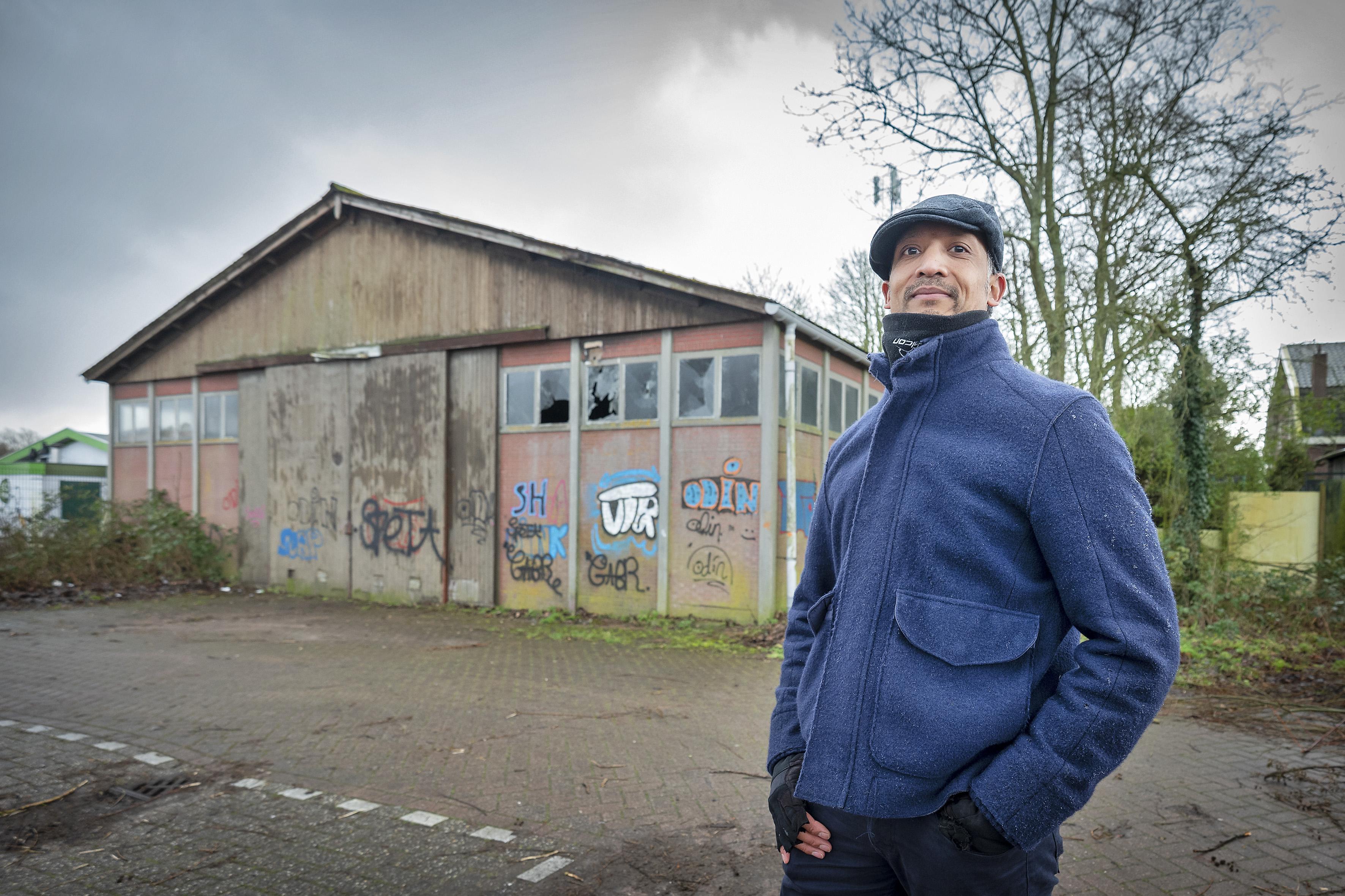 Stichting Watermetercollectief baalt, maar komt met alternatieve locatie: 'Je wordt buitenspel gezet'