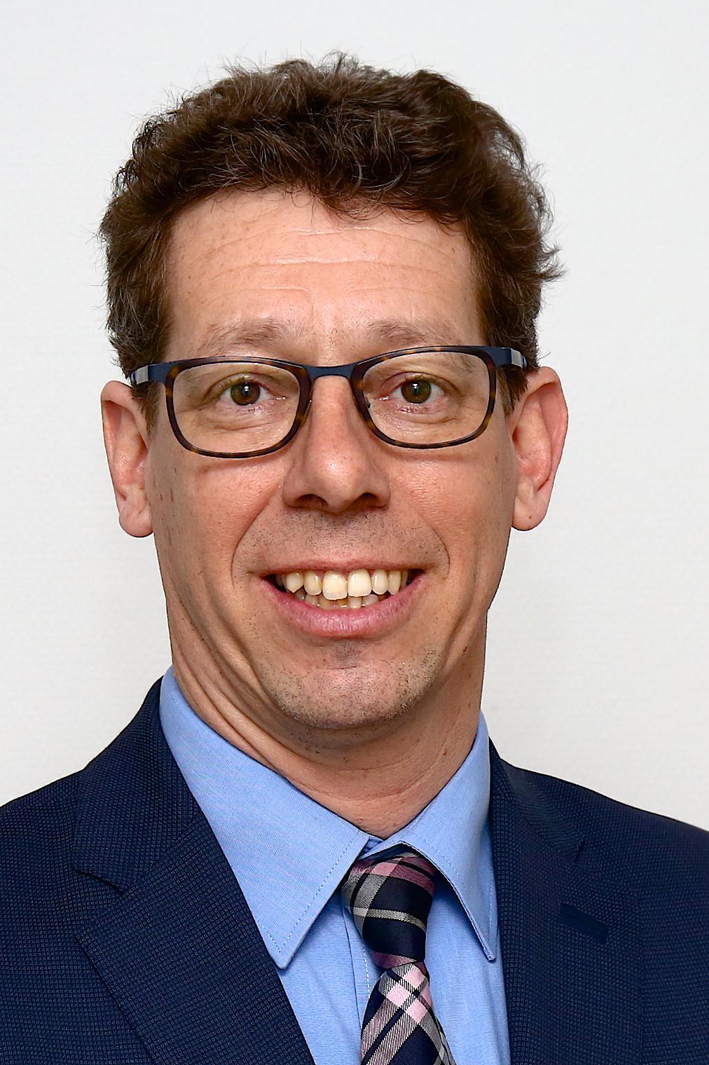 'Ik lust zowel vis als kaas', Te Beest (CDA Velsen) tot verkiezingen wethouder in Alkmaar