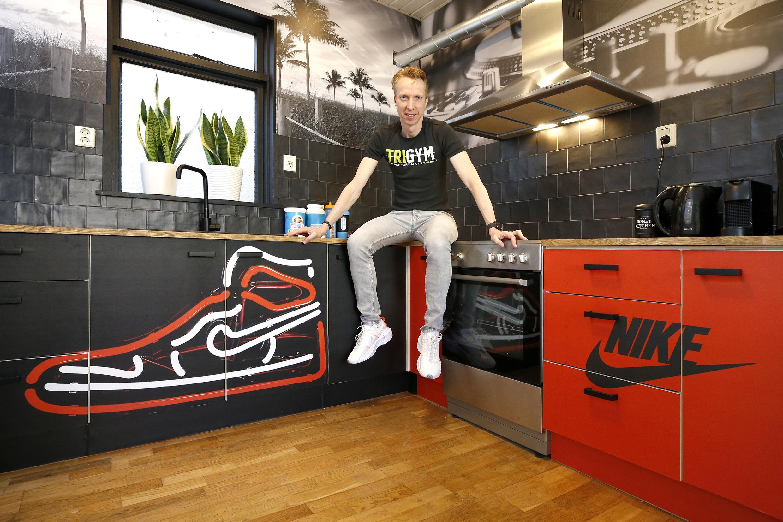 Olympische triatleet Eric van der Linden is nog altijd smoorverliefd op zijn sport: 'Ik vraag me soms af of er niet nóg meer in had gezeten'