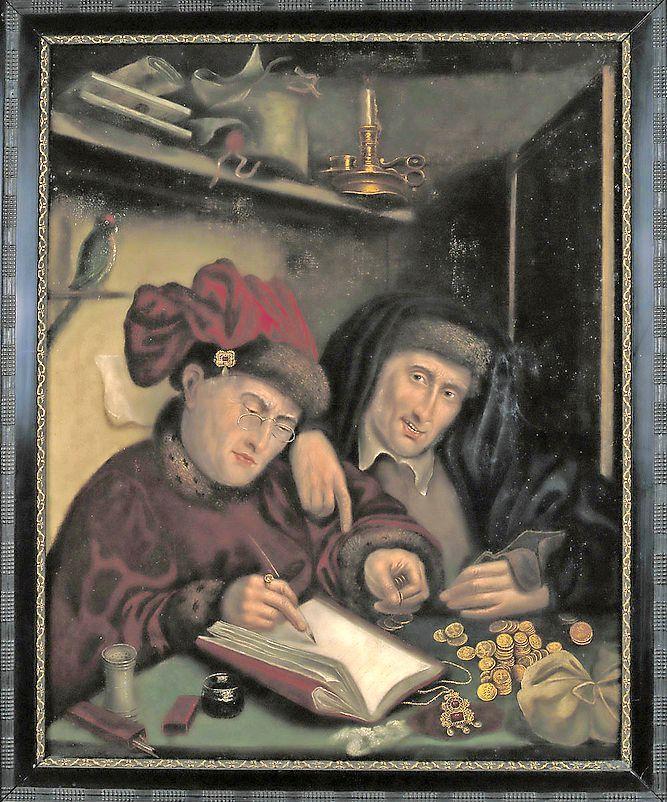Weduwe Trijn uit Spaarnwoude weigerde in 1624 boteraccijns te betalen. Dit mondde uit in een opstand: de Boterkrijg