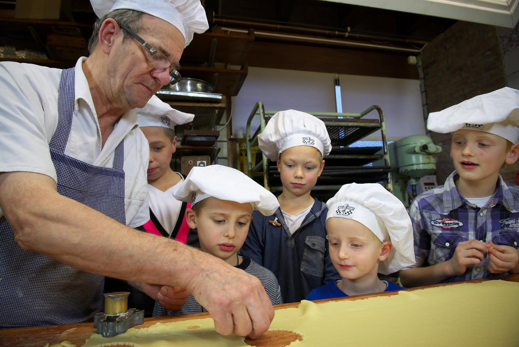 Bakkerijmuseum in Medemblik hoopt op 10.000 euro ANWB Fonds om 'Het lekkerste museum voor iedereen' te worden