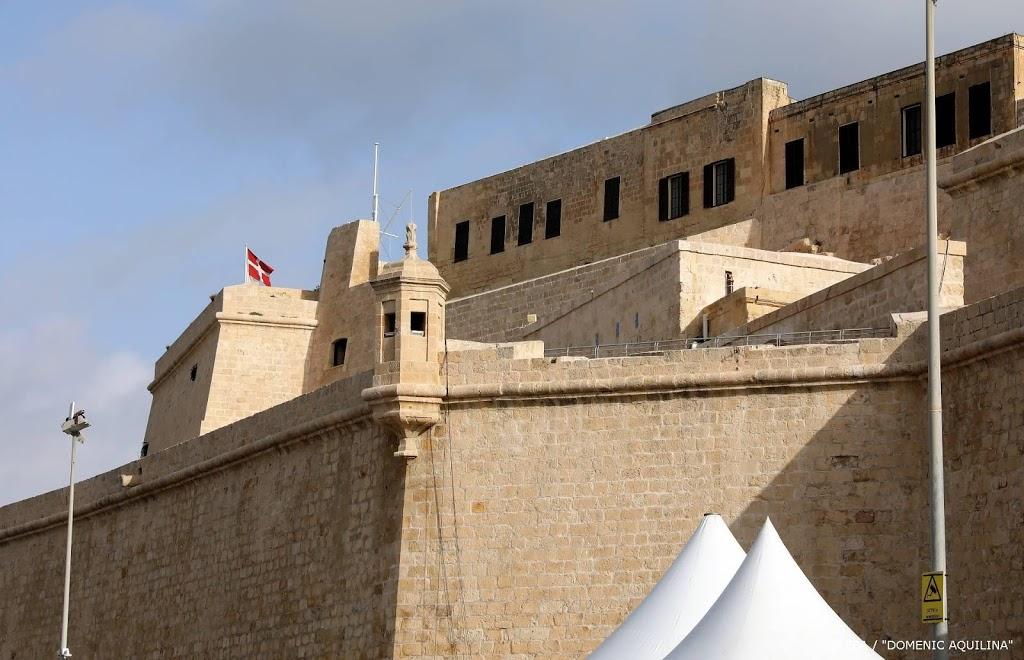 Reisadvies voor Malta aangescherpt