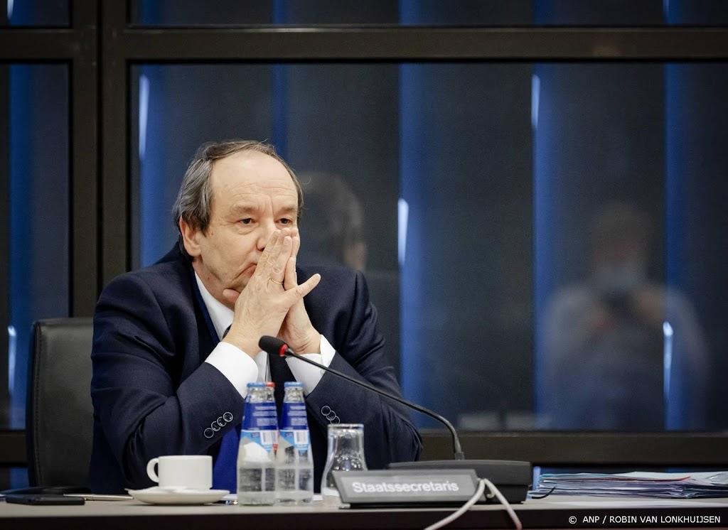 Boze Kamer wil compensatie voor gedupeerden zwarte lijsten fiscus