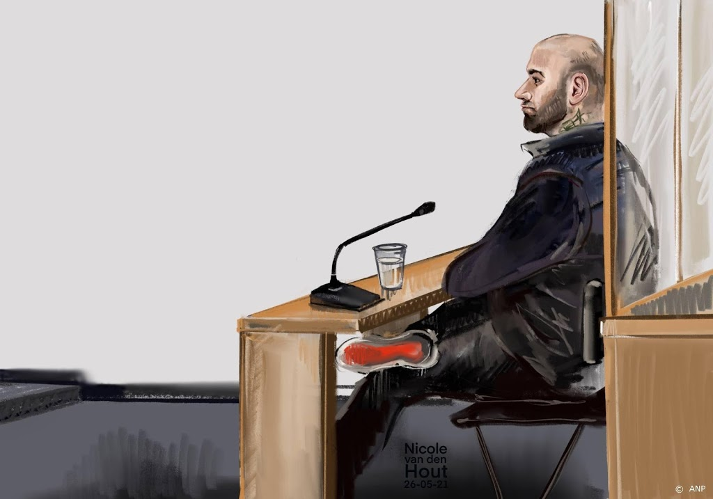 Uitspraak hof: 20 jaar cel en tbs voor moord op Hümeyra