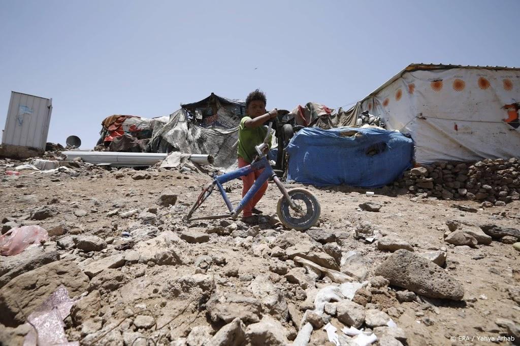 War Child helpt recordaantal kinderen ondanks pandemie
