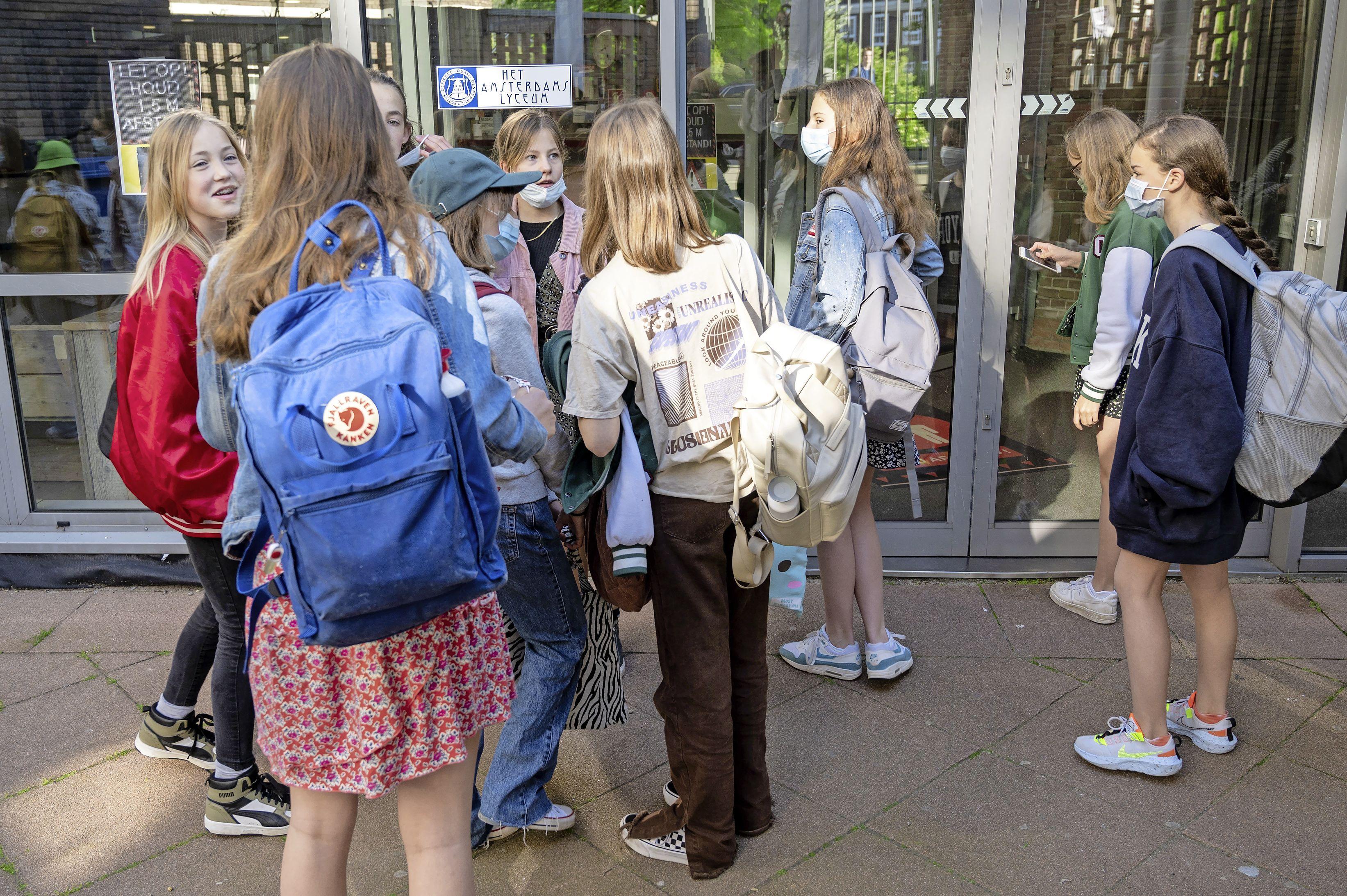 GGD onderzocht effecten van coronacrisis op jongeren: meer psychosociale problemen dan voorheen