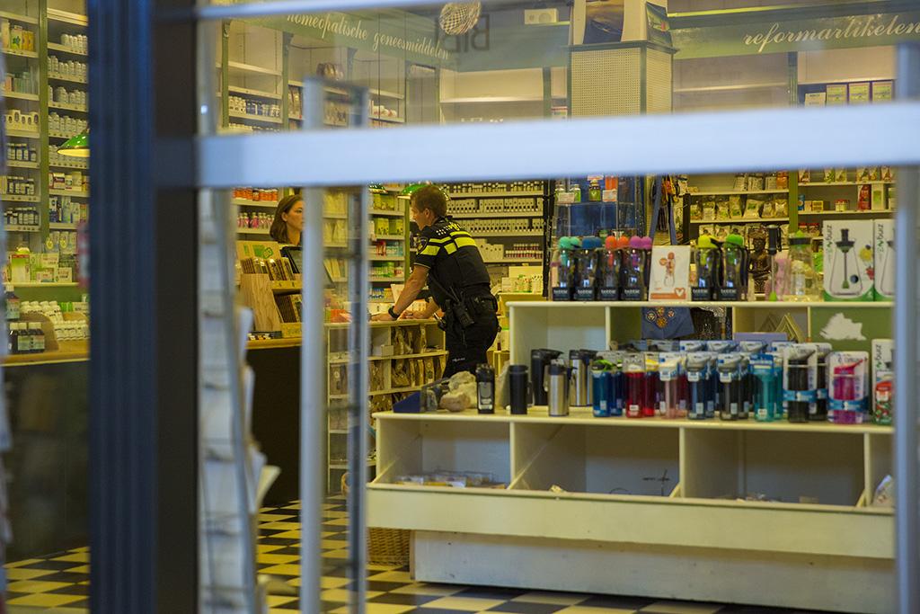 Drie verdachten aangehouden na overval in Hoofddorp
