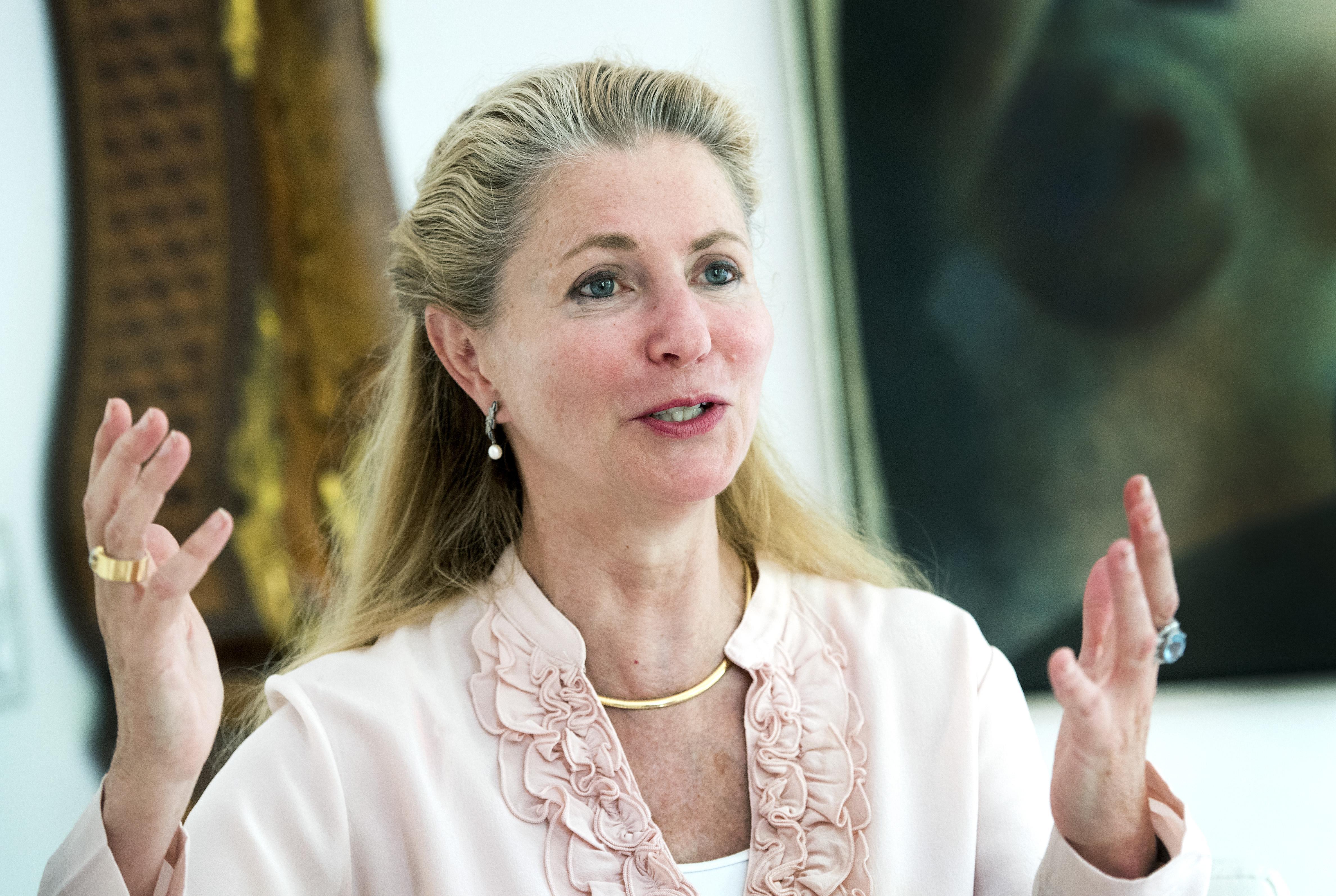 Raadslid Marielys Roos wraakt speciale rechtbank in kwestie over onderzoek naar gemeente Bloemendaal