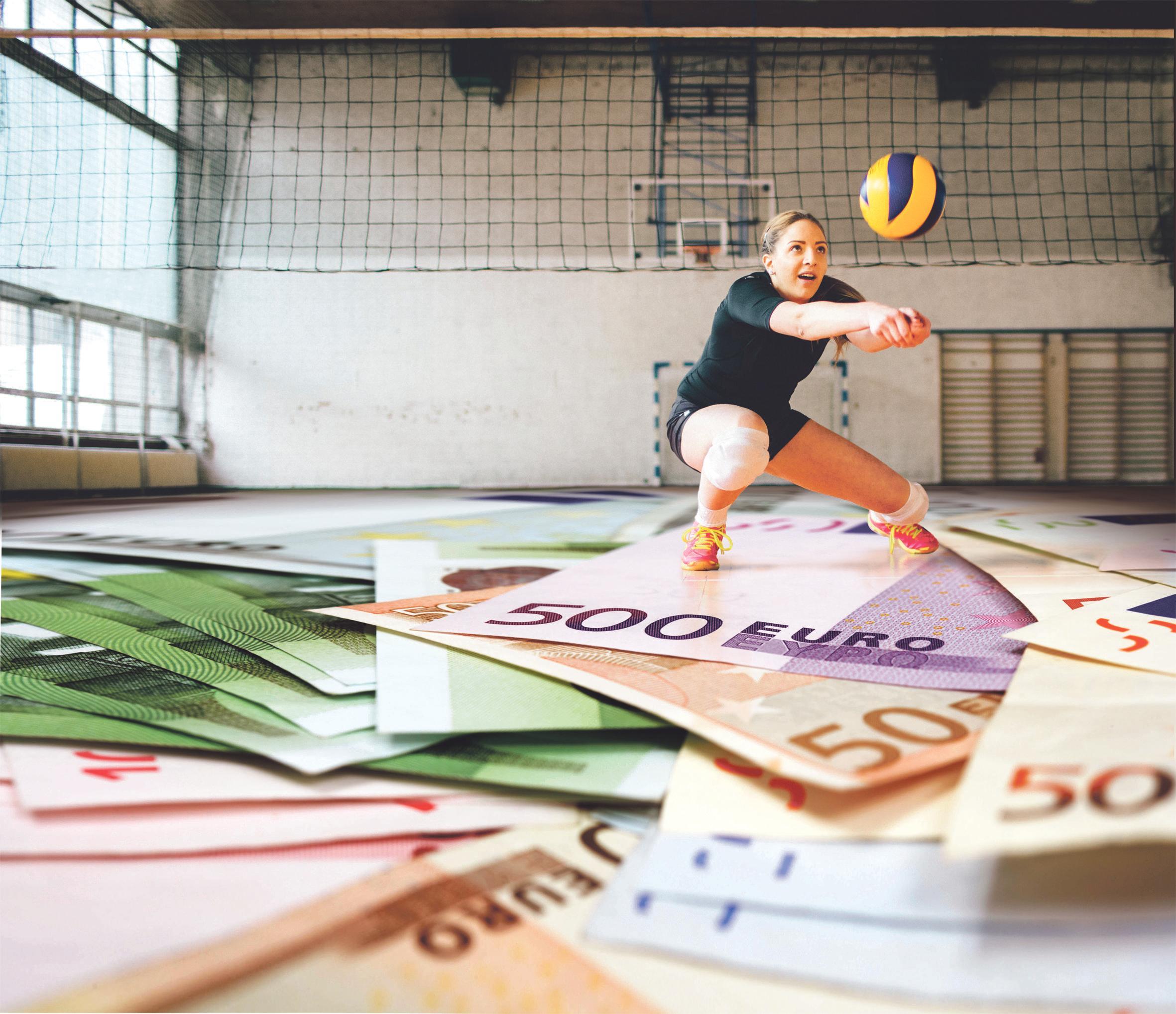 Testen, testen, testen: verenigingen en bonden zijn duizenden euro's extra kwijt om te kunnen sporten, maar wie gaat dat betalen?