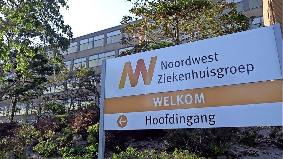 Spoedeisende hulp Noordwest Ziekenhuis draait weer