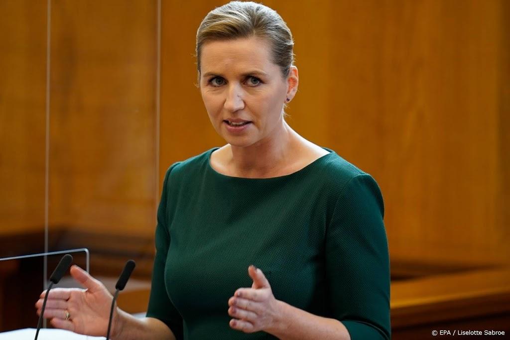 Deense regering grijpt in na stijging coronabesmettingen