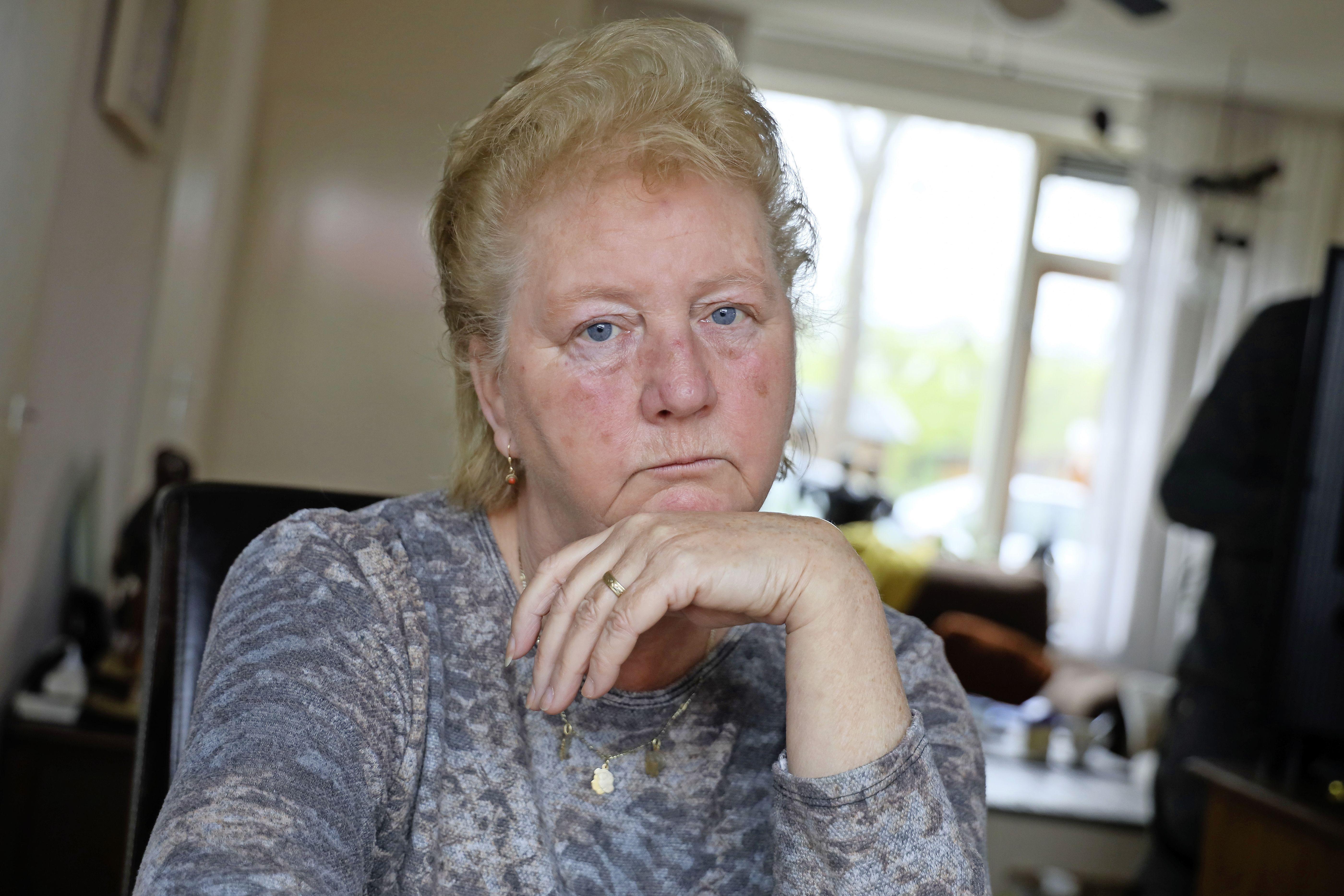 Ontslagen Dekamarkt-medewerkster Jolanda (60) ziet af van rechtsgang. 'Ik heb geen poot om op te staan'