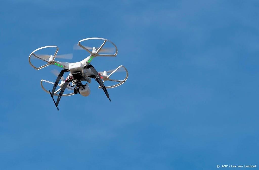 Vaker drones ingezet om drugs in gevangenissen te krijgen