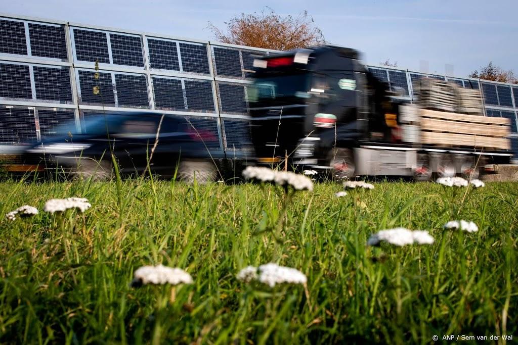 Weg tussen Delft en Zoetermeer nu 'duurzaamste weg van Nederland'
