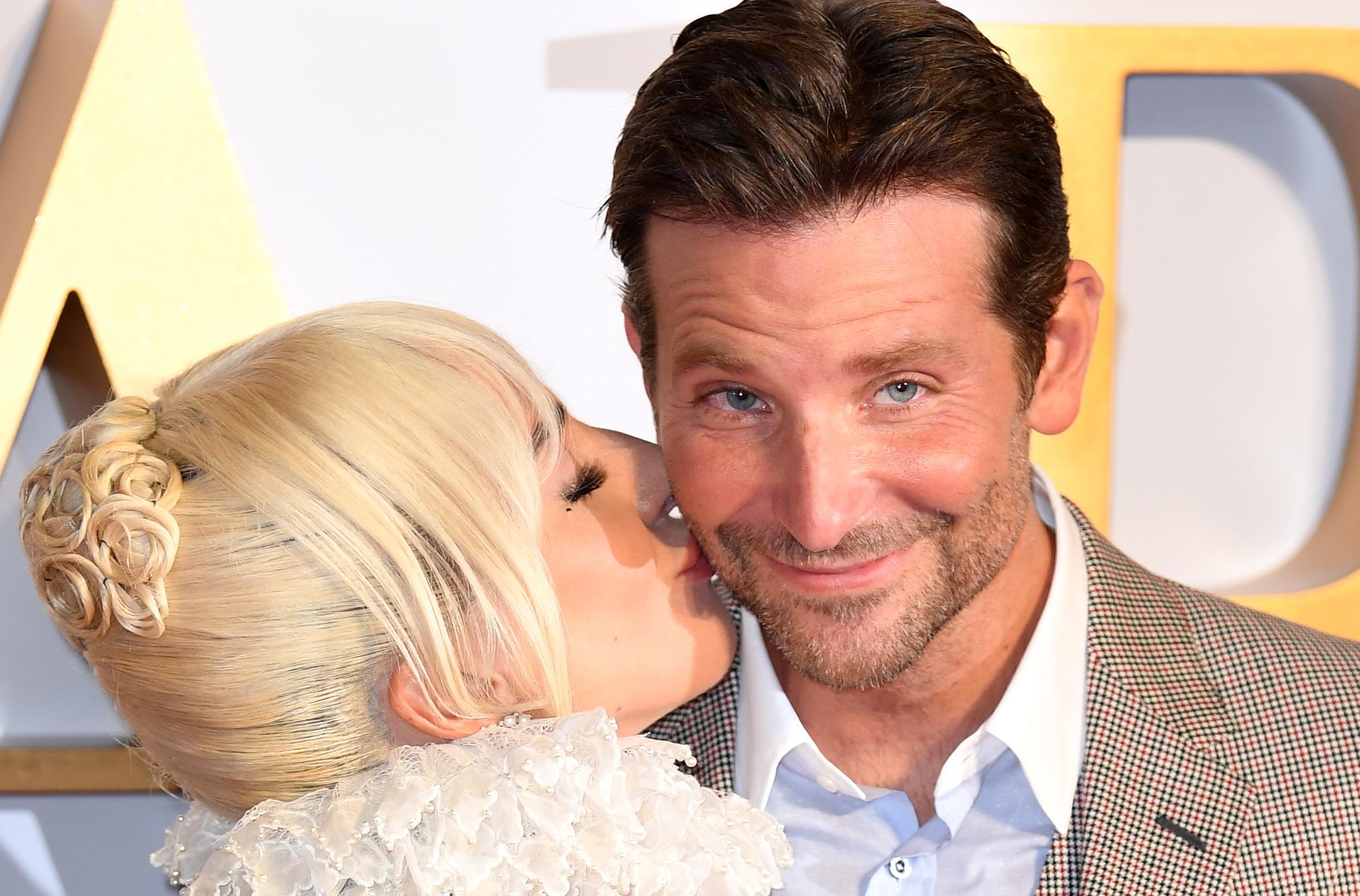Bradley Cooper dating geschiedenis
