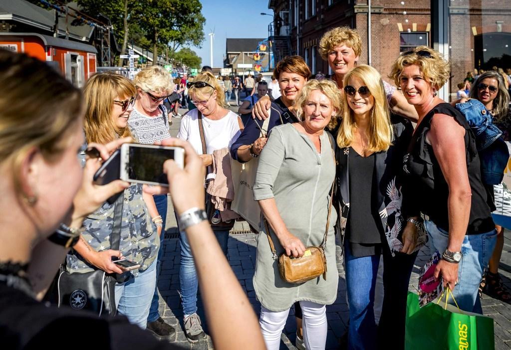 Linda Festival kiest opnieuw voor Hembrugterrein Zaandam