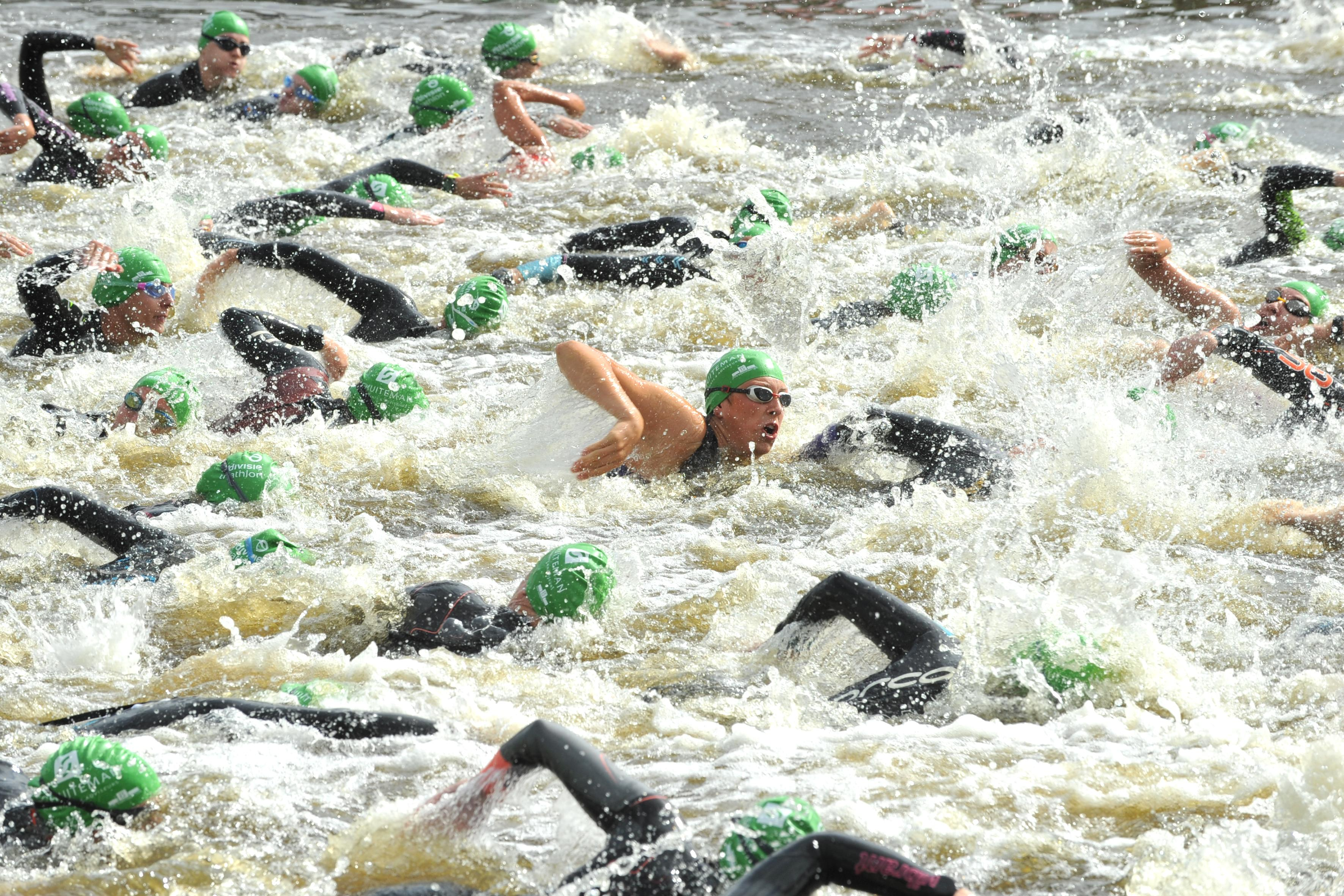 Triatlon Zaanstad met nieuw onderdeel NK voor jeugd in junioren uitgesteld tot juni 2021